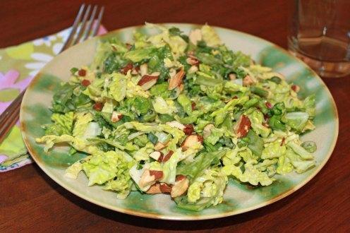 Soomi Salad
